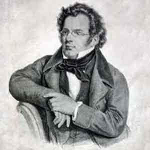 Schubert Franz  (Adagio Mode Live) - Die Forelle