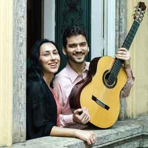 Cyro Delvizio / Gabriel Neves Camargo (Duo Cancionâncias) - Como Sonâmbulos
