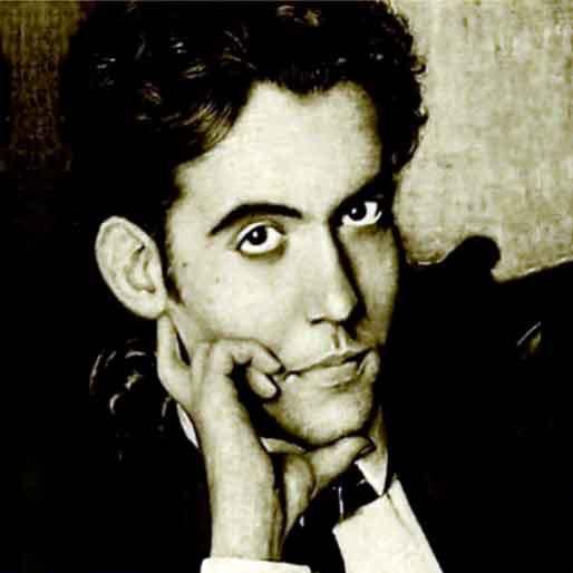 Federico García Lorca (Adagio Mode Live) - El Café De Chinitas