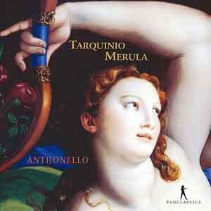 Tarquinio Merula (Anthonello) - Canzonetta Spirituale Sopra alla Nanna